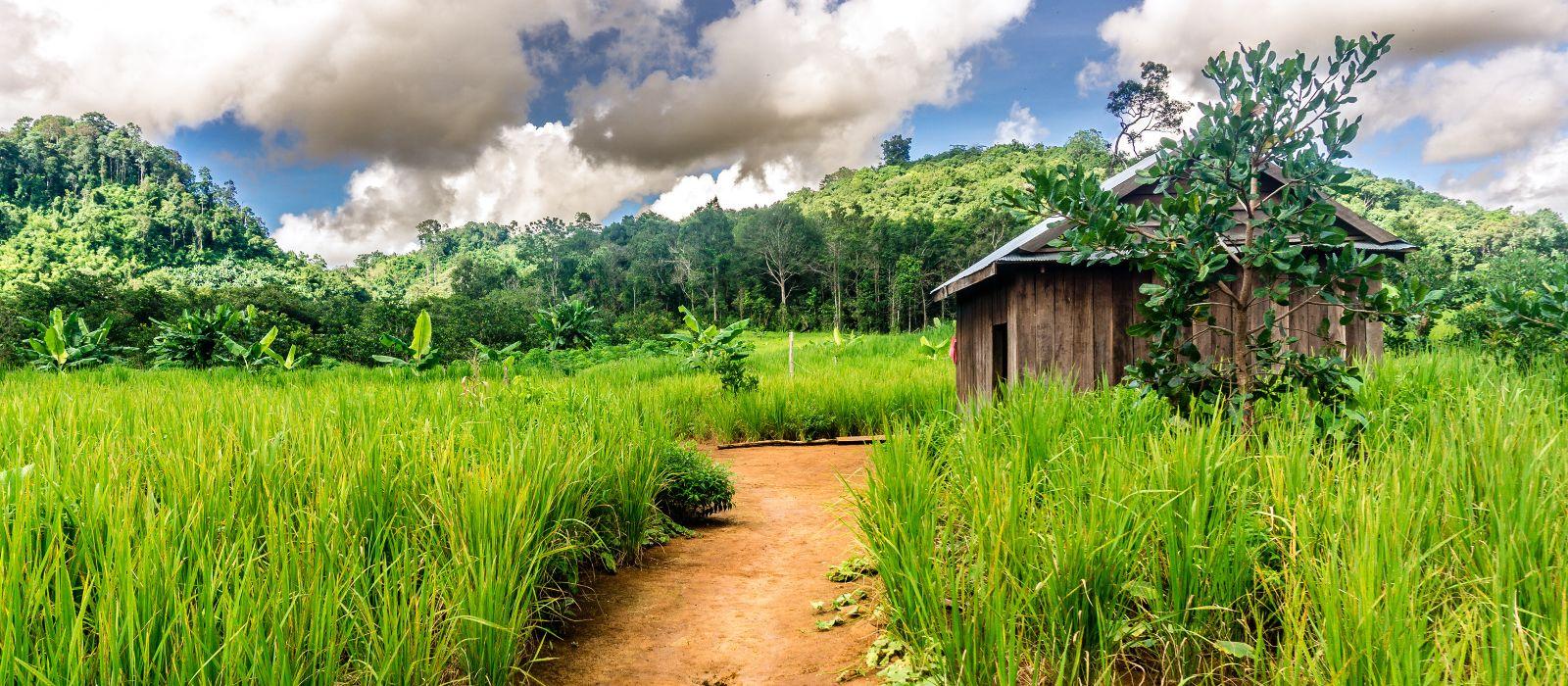 Cambodian Enchantment & Hidden Jewels Tour Trip 2