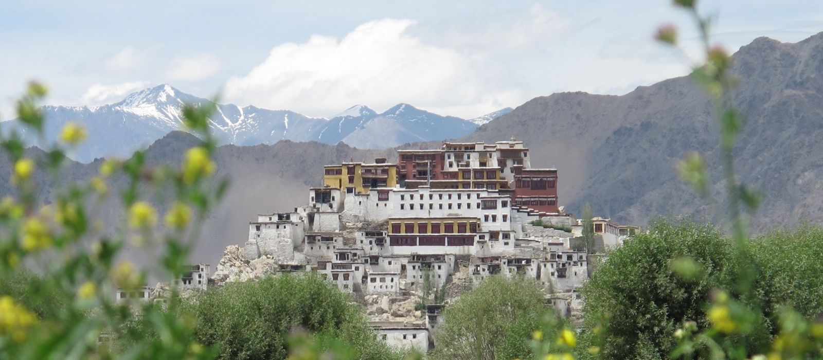 Luxurious North India and the Himalayas Tour Trip 5