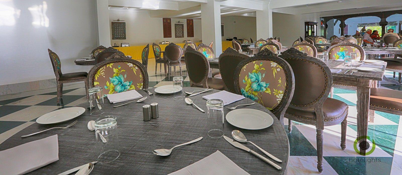 Hotel Fateh Niwas Nordindien