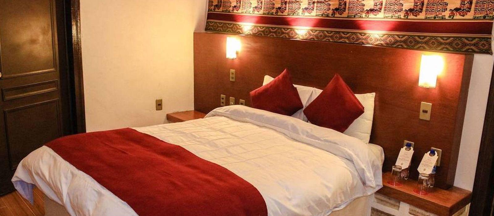 Hotel Palacio de Sal Bolivia