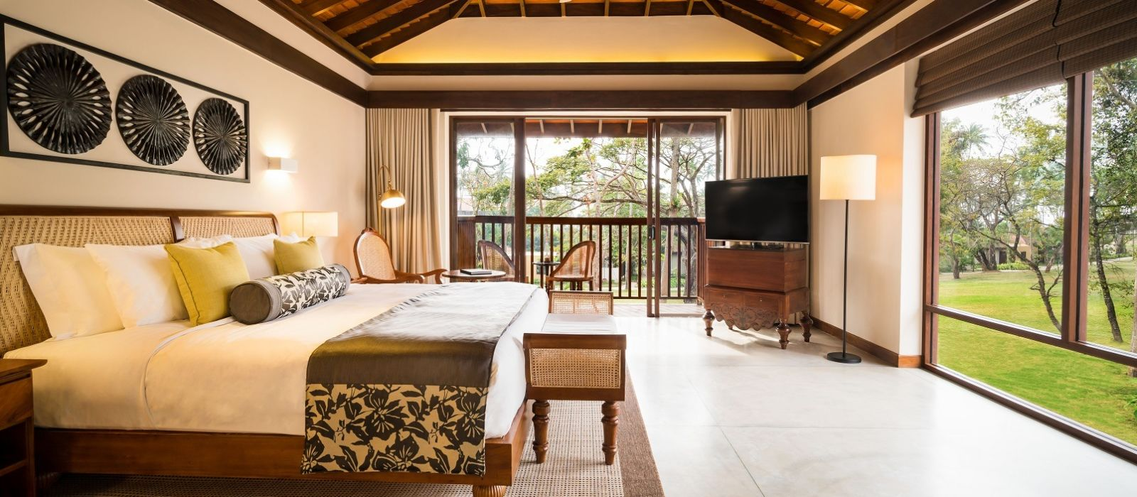Hotel Anantara Peace Haven Tangalle Resort Sri Lanka