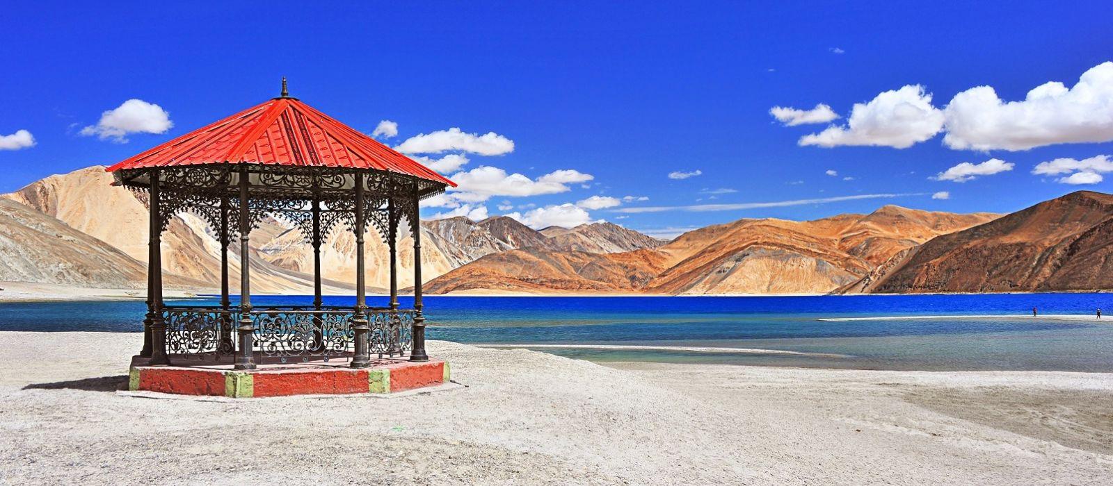 Luxuriöses Nordindien und der Himalaya Urlaub 4