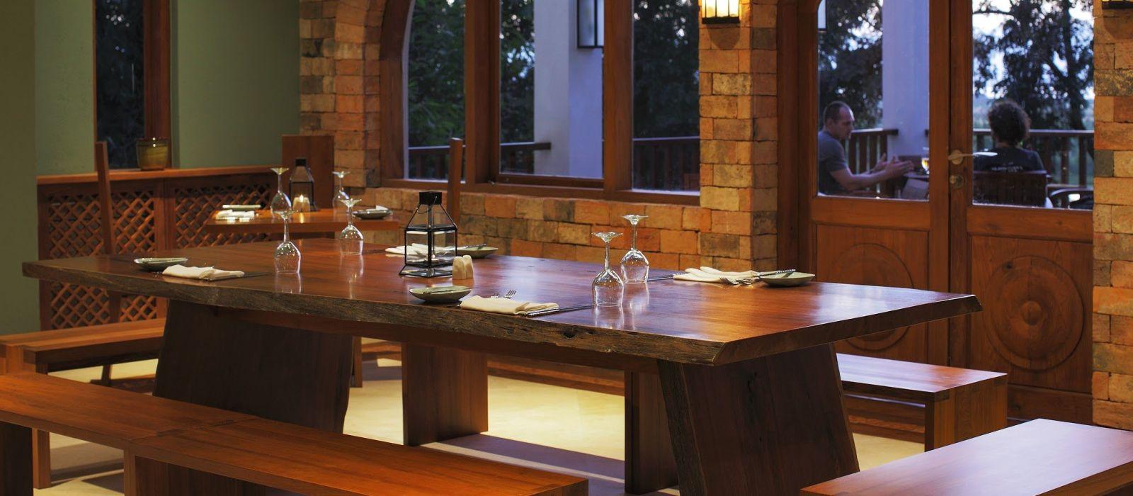 Hotel Sanctum Inle Resort Myanmar