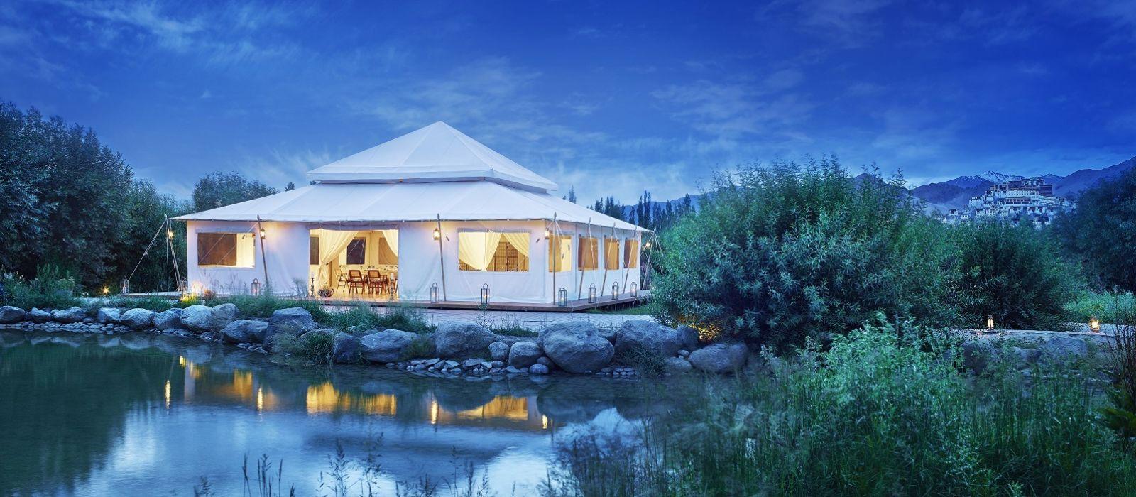 Luxurious North India & The Himalayas Tour Trip 6