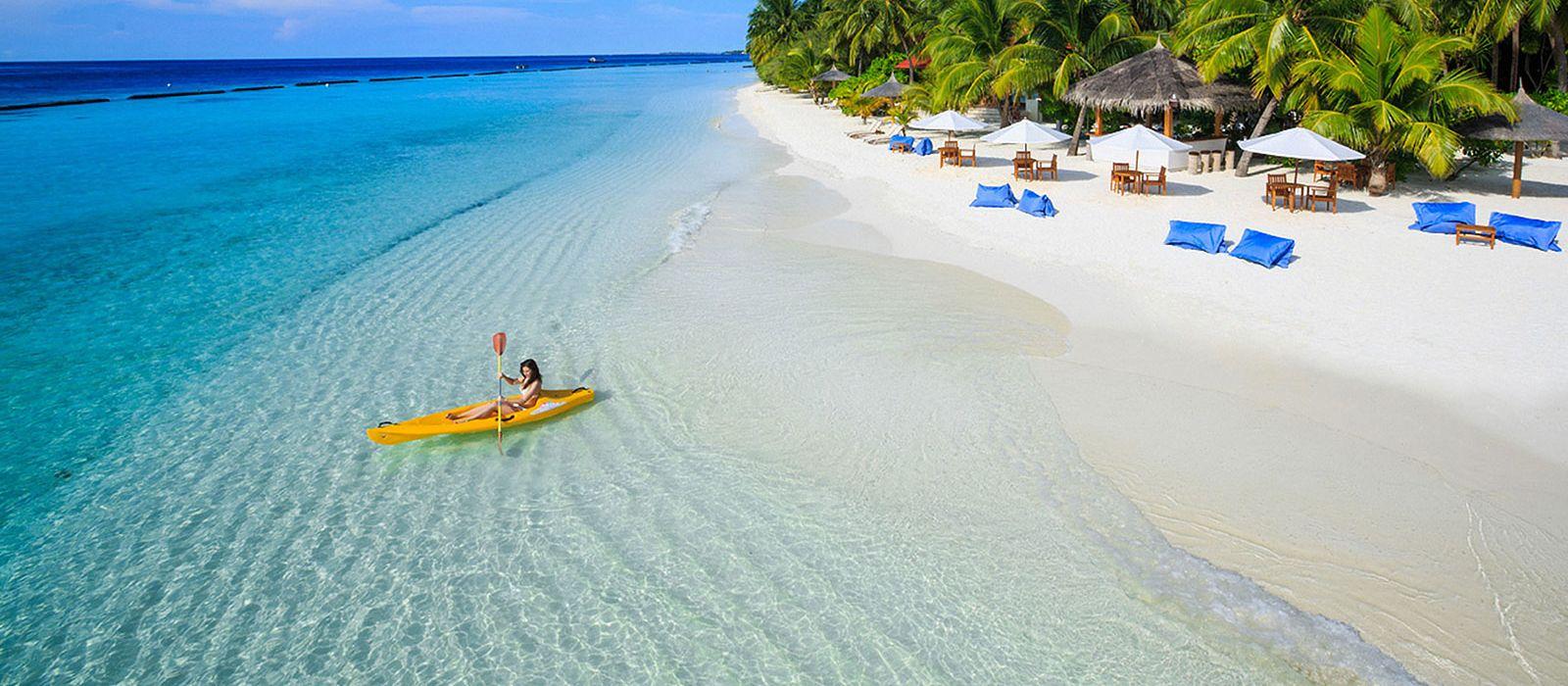 Hotel Kurumba Maldives Maldives