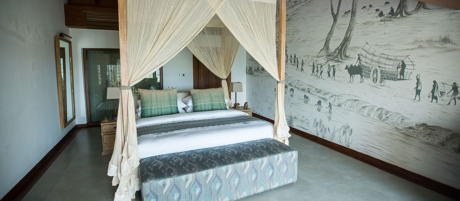 Hotel Meghauli Serai Nepal