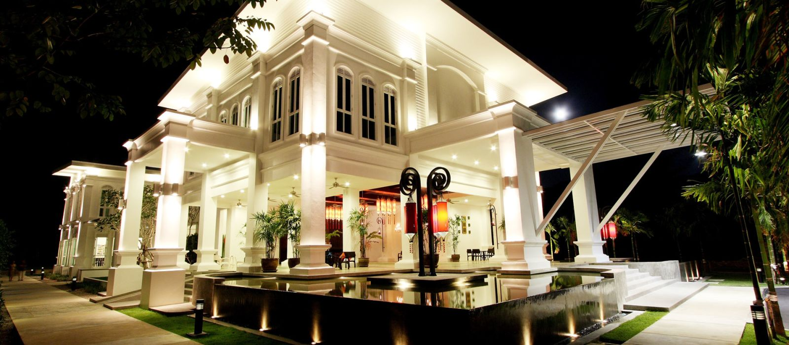 Hotel The Old Phuket Karon Beach Resort Thailand