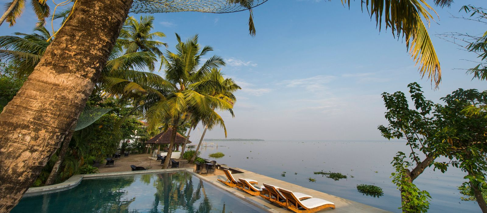 Hotel Malabar Escapes Purity Resort, Muhamma South India
