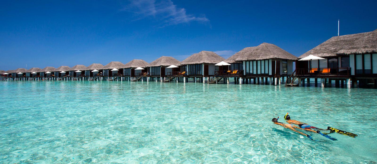 Hotel Velassaru Maldives Maldives