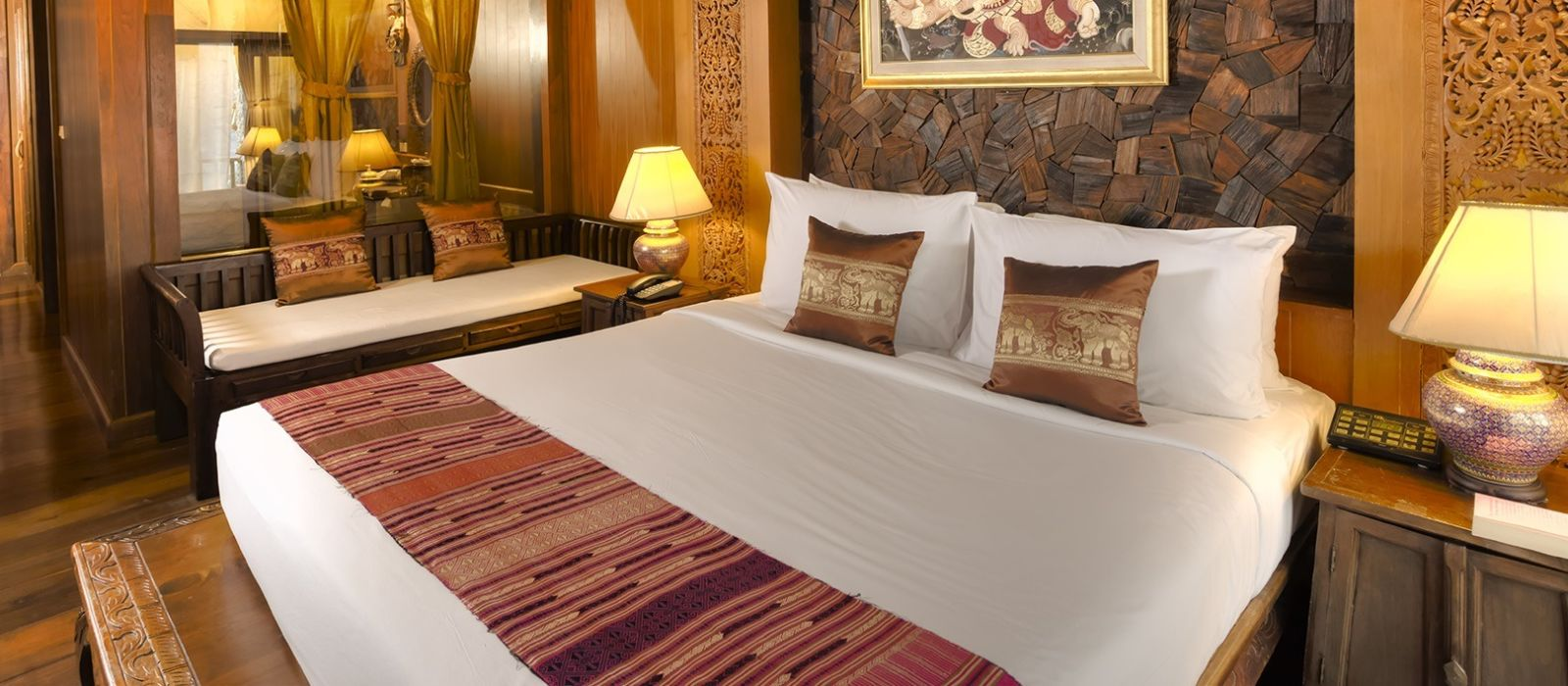 Hotel Santhiya Resort Thailand