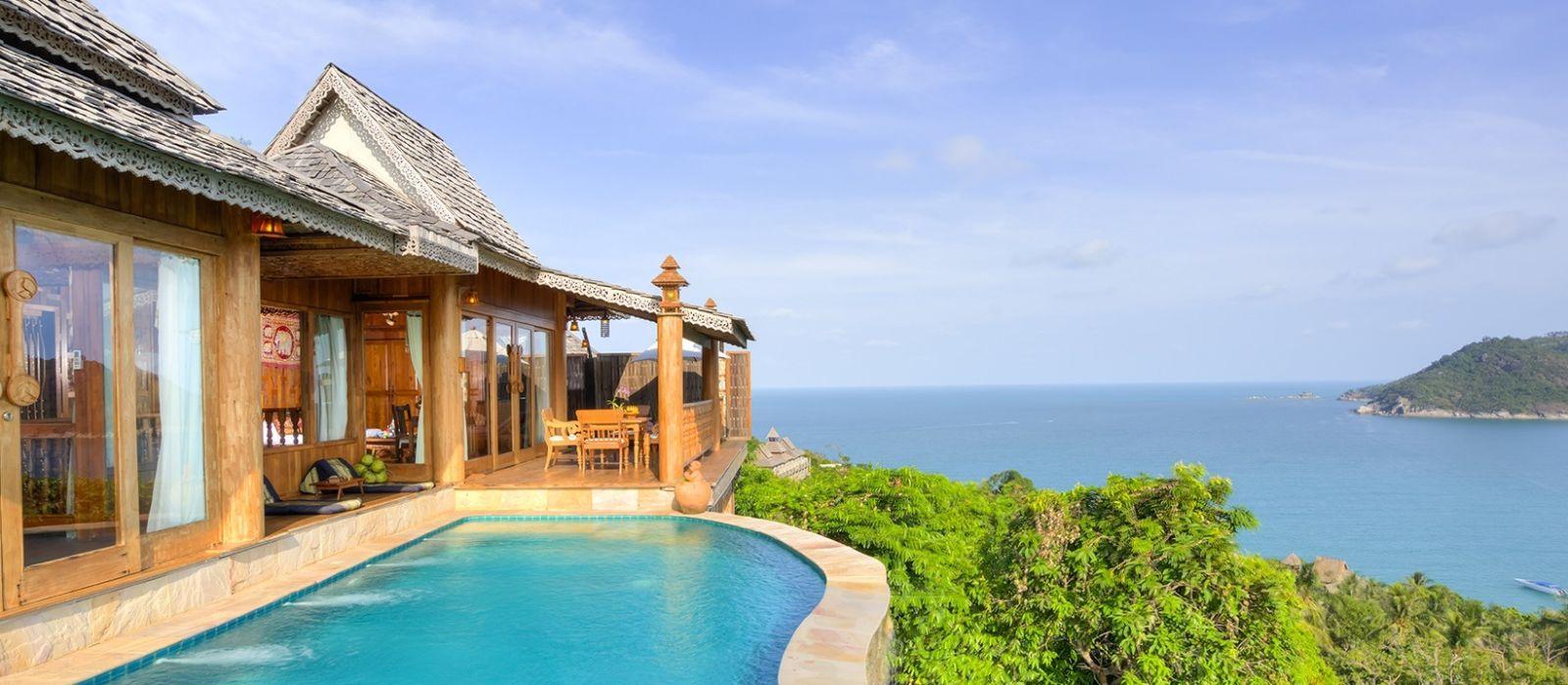 Hotel Santhiya Koh Phangan Resort & Spa Thailand