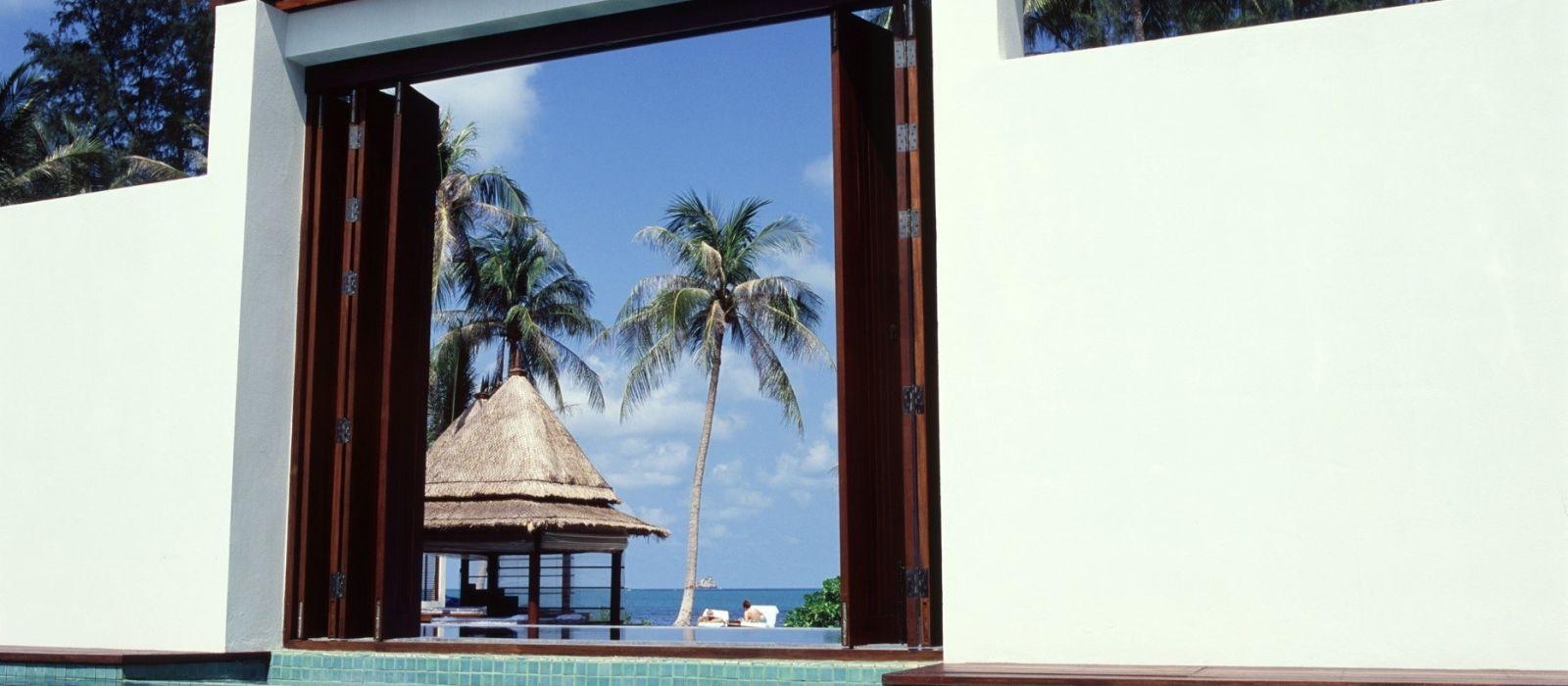 Hotel Sala Samui Resort & Spa Thailand