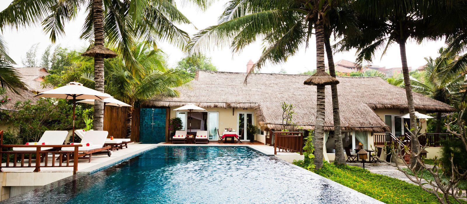 Hotel Victoria Phan Thiet Beach Resort Spa Vietnam