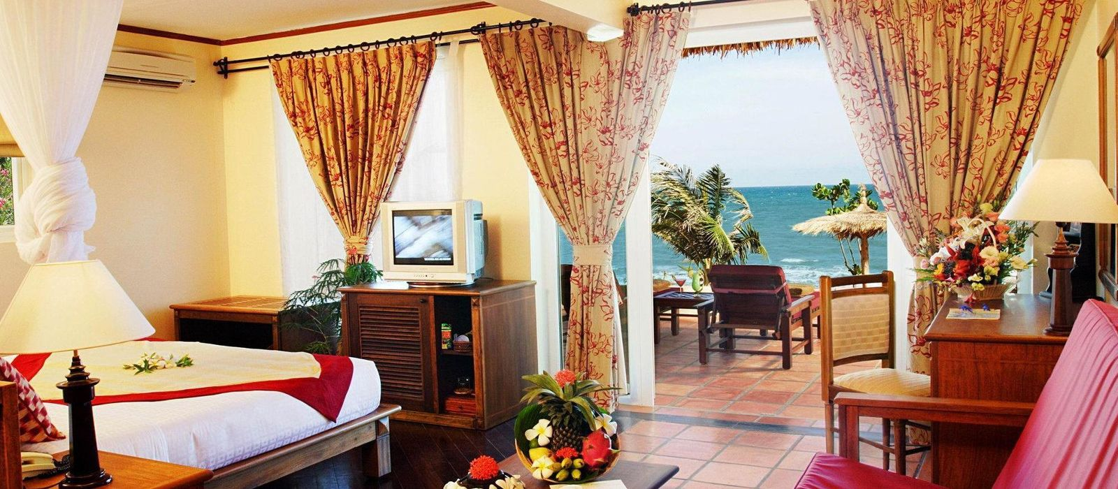 Hotel Victoria Phan Thiet Beach Resort & Spa Vietnam