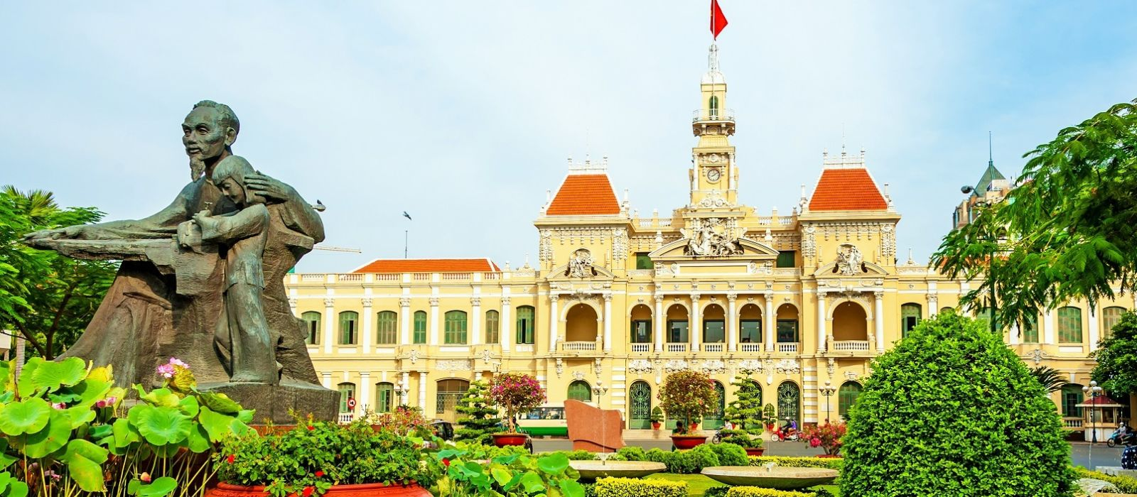 Luxurious Highlights of Vietnam Tour Trip 4
