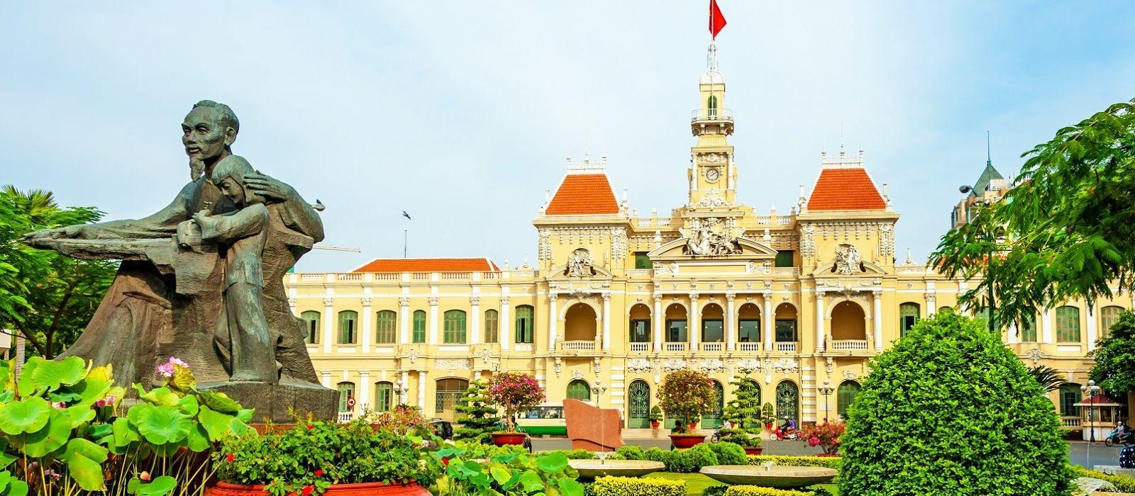Luxurious Highlights of Vietnam Tour Trip 4