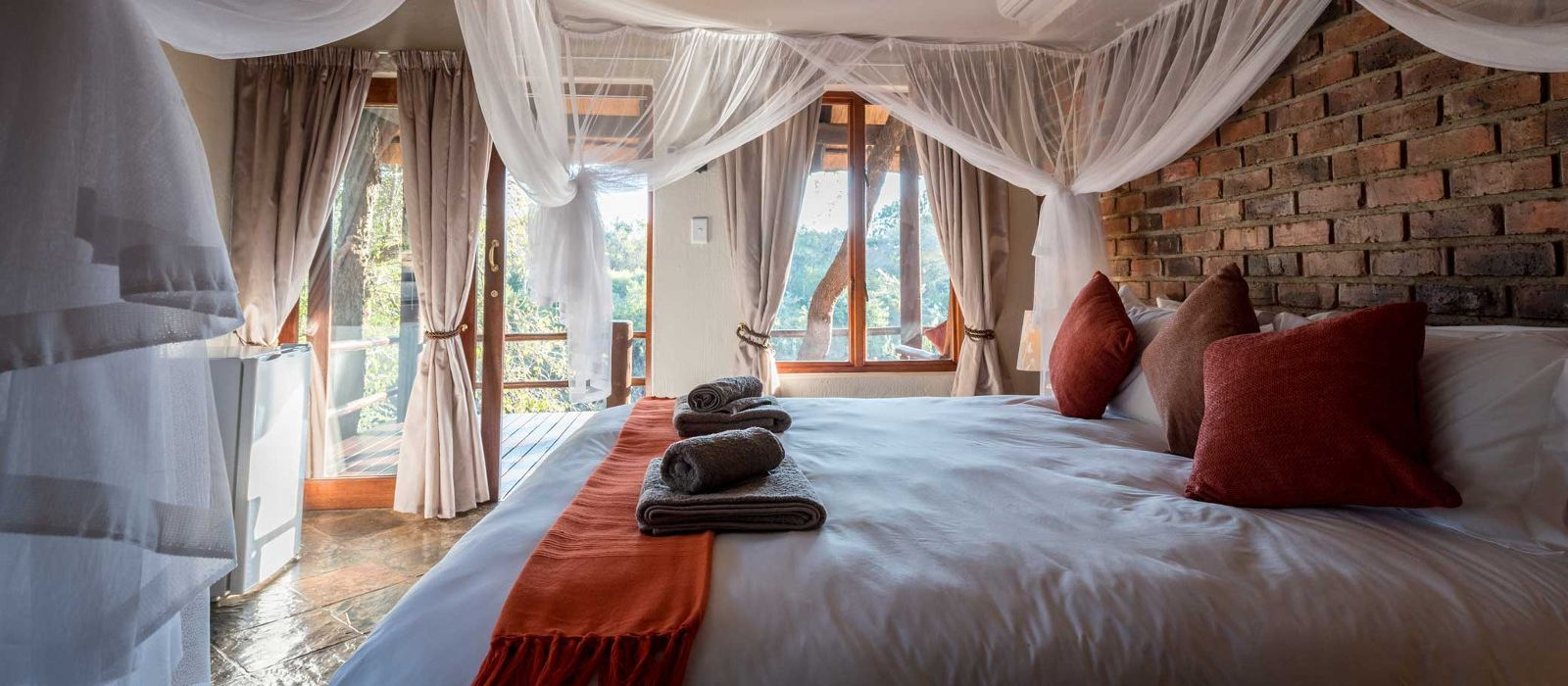 Hotel Klaserie River Safari Lodge South Africa