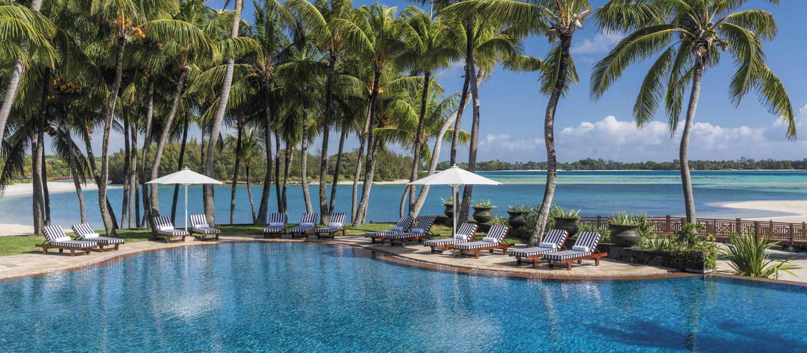 Hotel Shangri-La's Le Touessrok Resort & Spa Mauritius