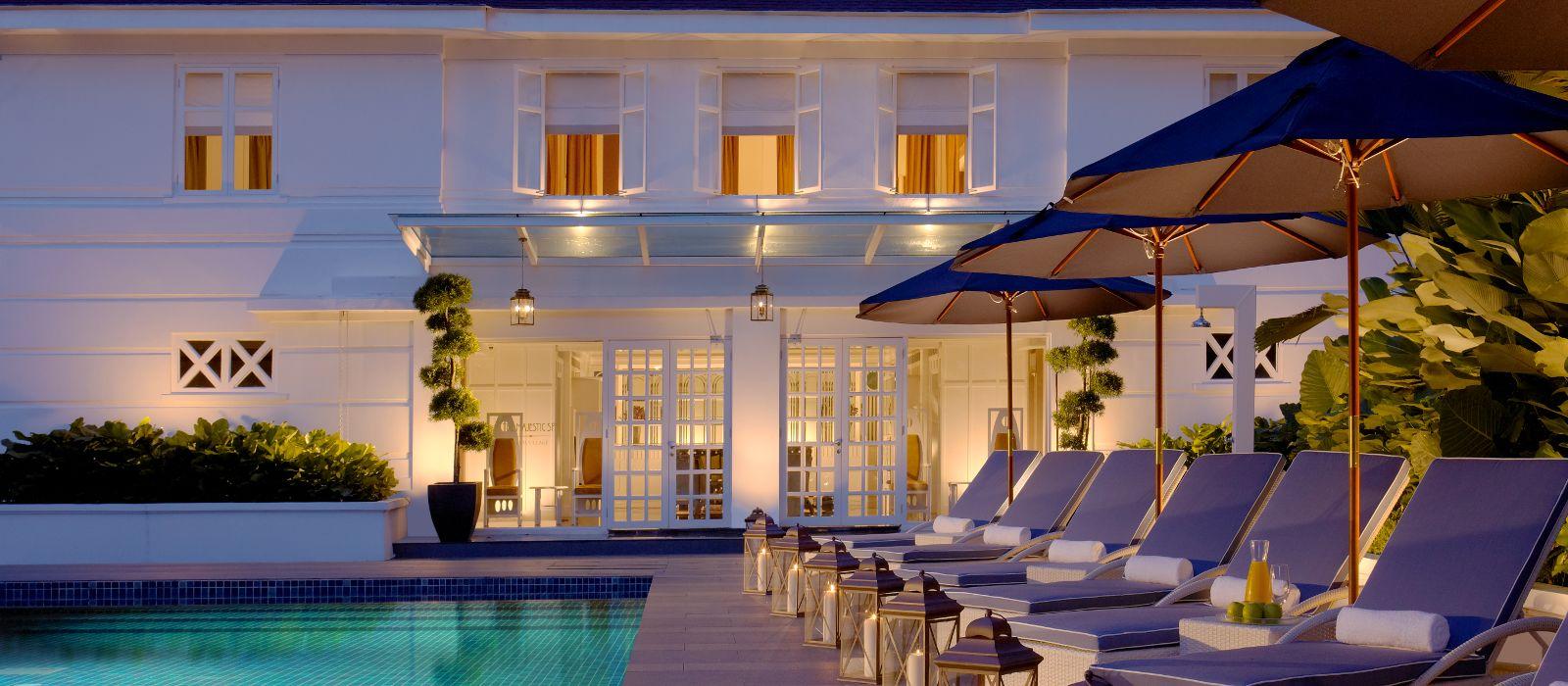 Hotel The Majestic  Malaysia