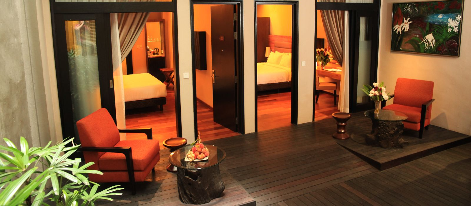 Hotel The Ranee Boutique Suite Malaysia