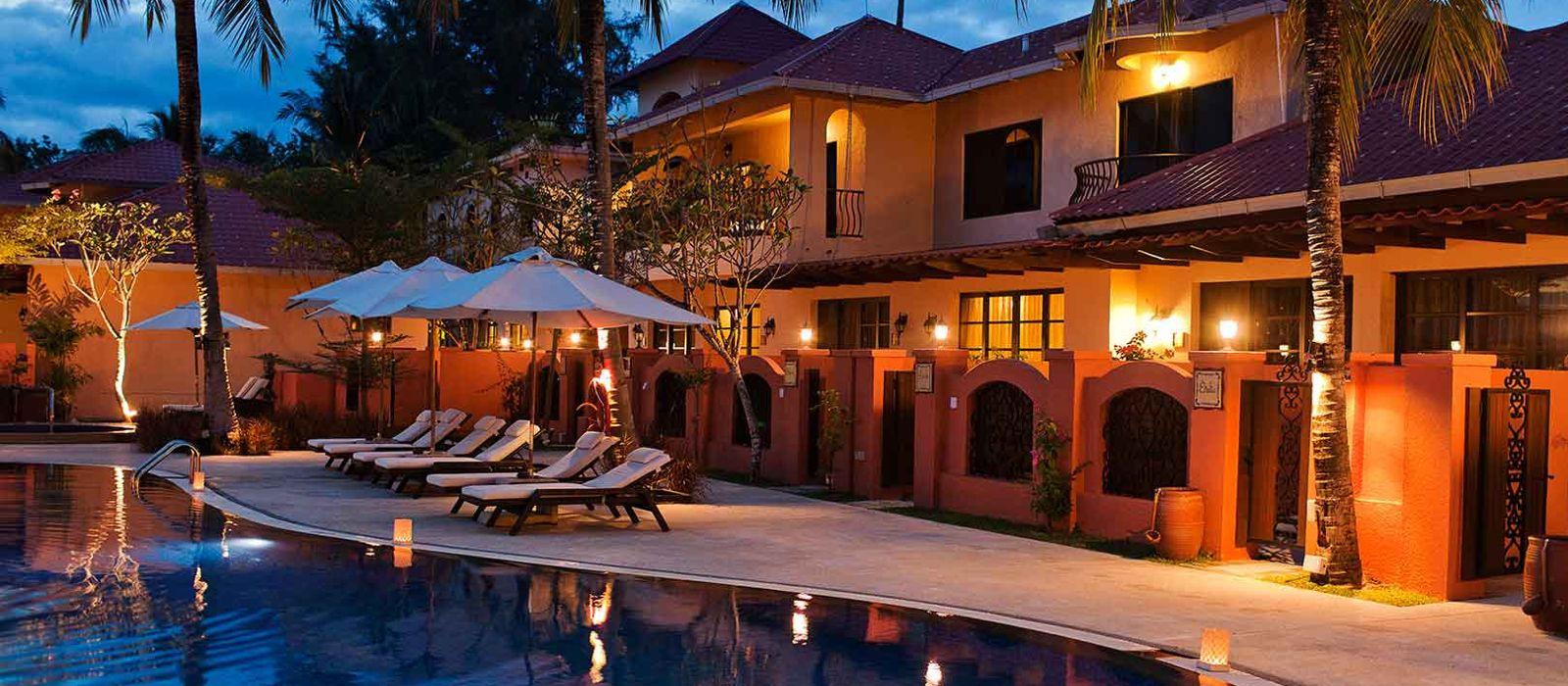 Hotel Casa del Mar Langkawi Malaysia
