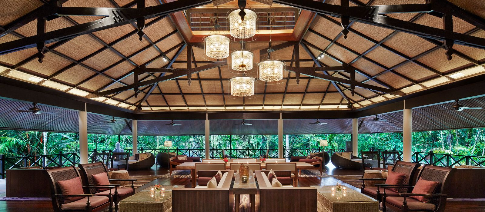 Hotel Mulu Marriott Resort & Spa %region%