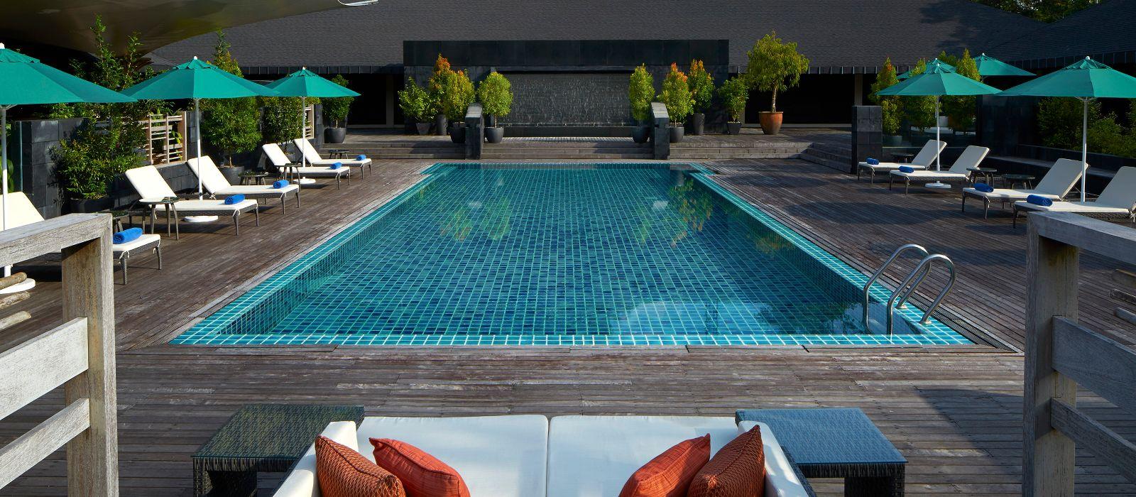 Hotel Mulu Marriott Resort & Spa Malaysia