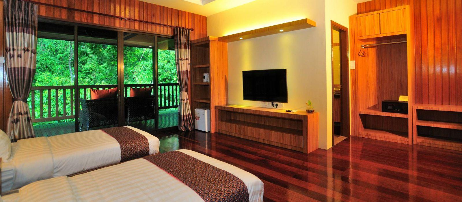 Hotel My Nature Resort Malaysia