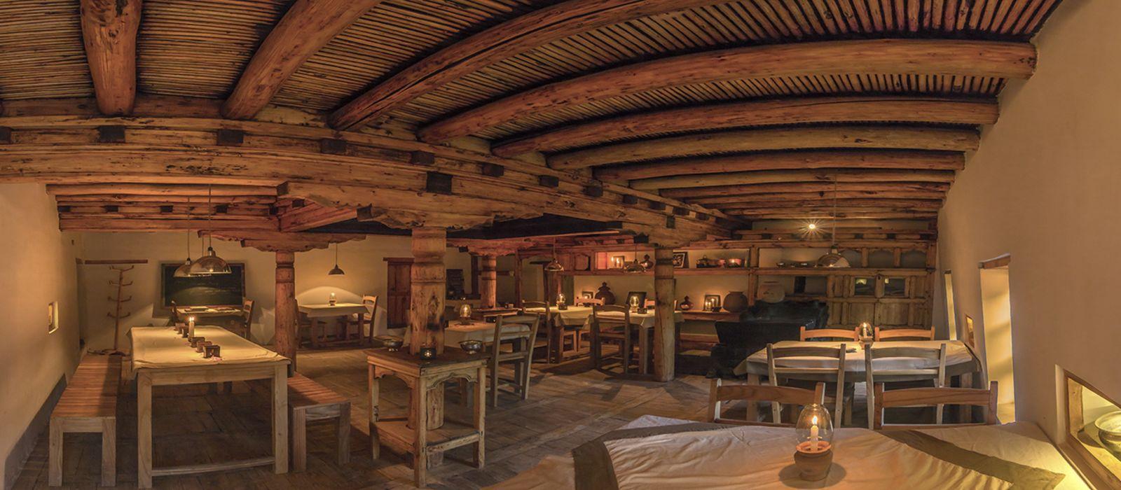 Hotel Nimmu House Himalaja