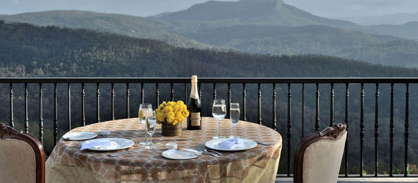 Hotel Primrose Villas South India