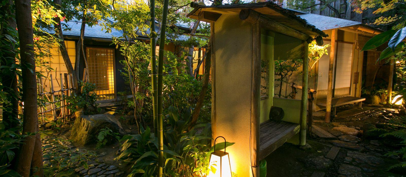 Hotel Gion Yoshi-Ima Japan