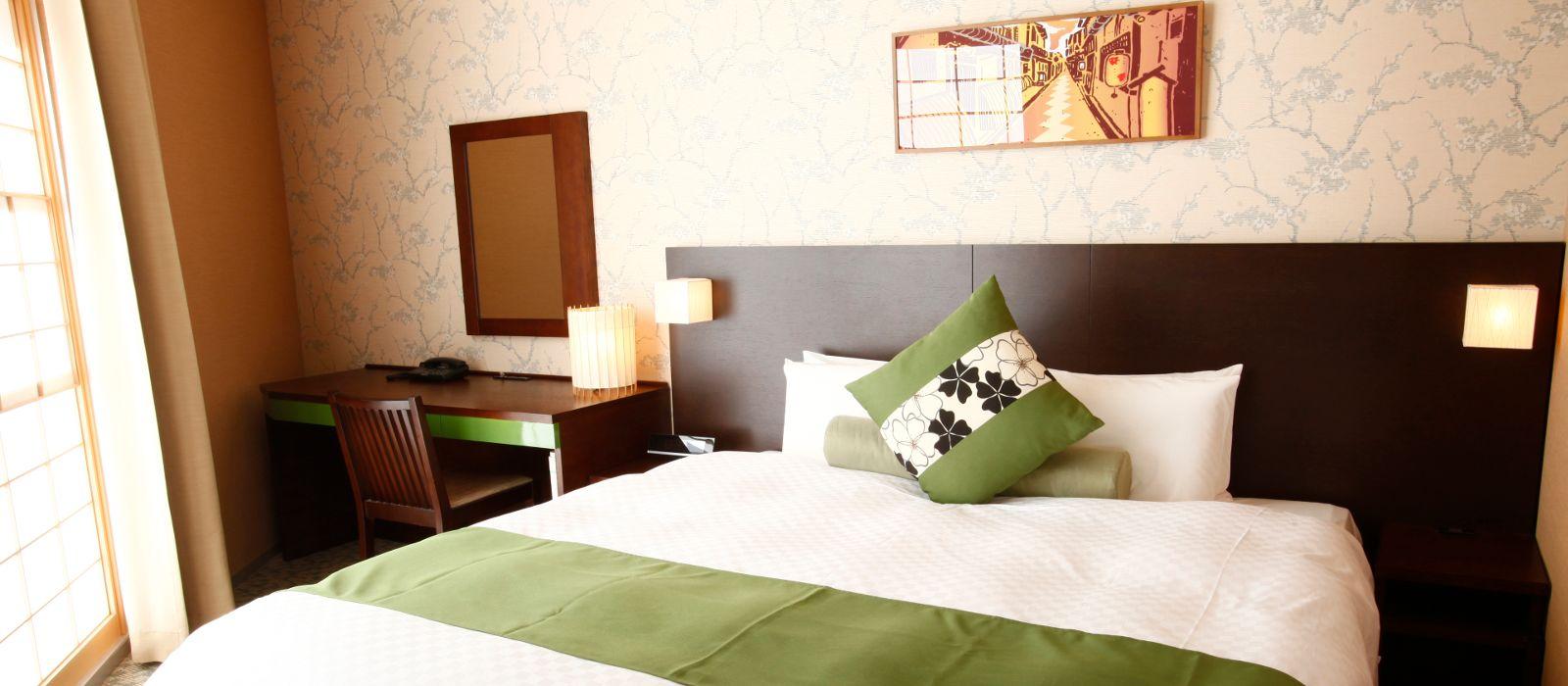 Hotel  Vista Premio Japan