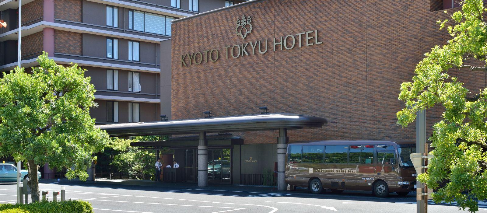 Hotel Kyoto Tokyu  Japan