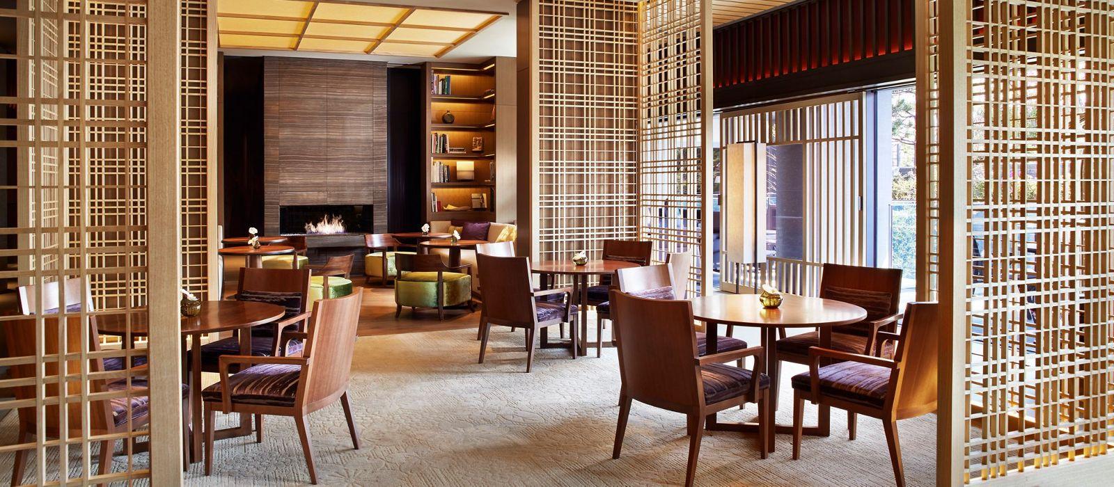 Hotel The Ritz-Carlton Kyoto Japan