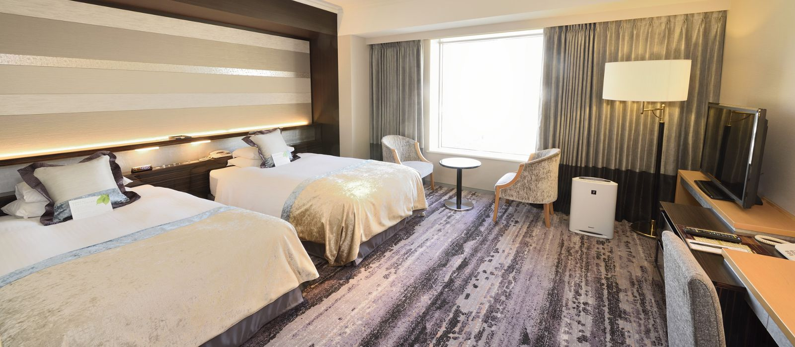 Hotel  Granvia Okayama Japan