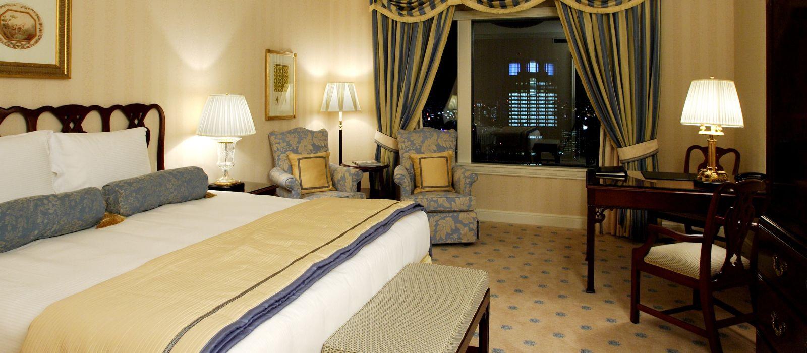 Hotel The Ritz-Carlton Osaka %region%