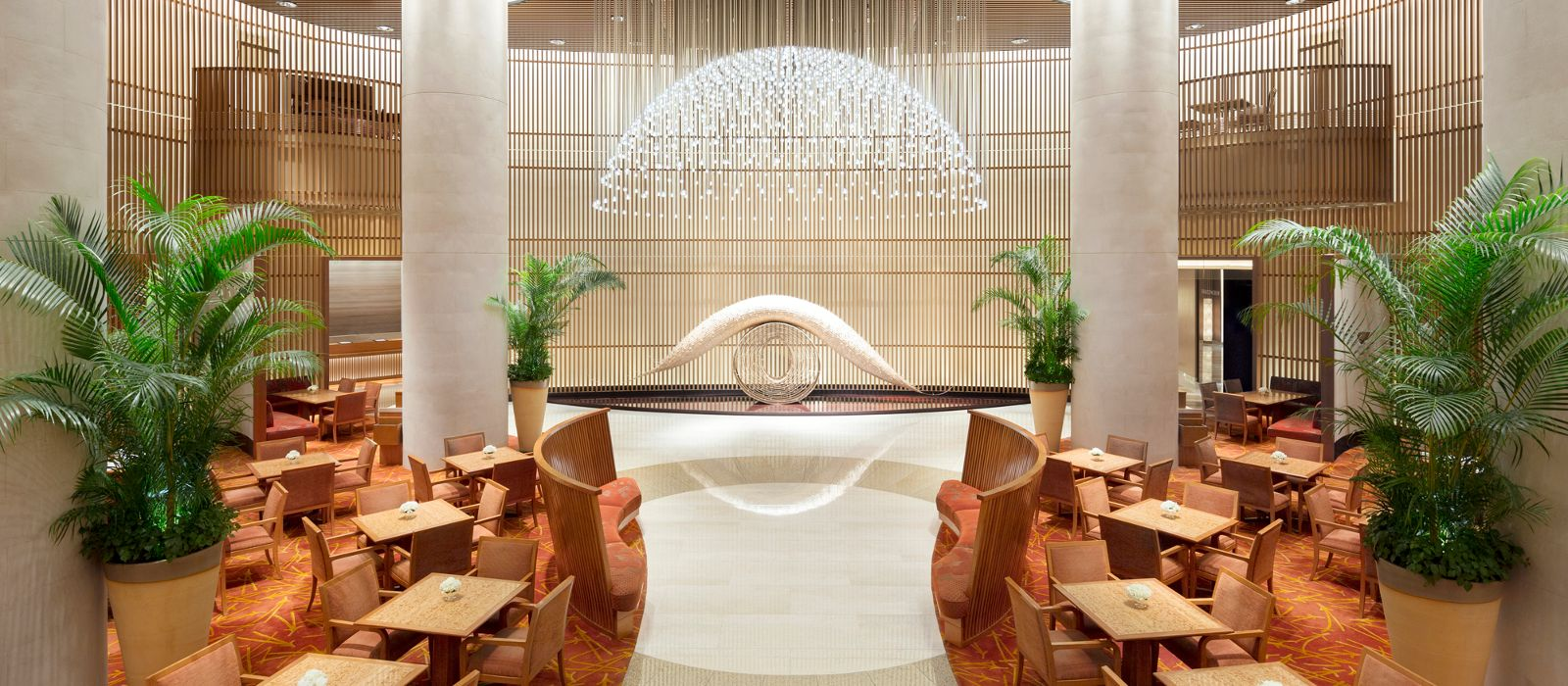 Hotel The Peninsula  Japan