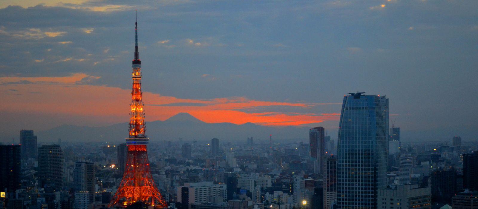 Japan für Einsteiger Urlaub 4