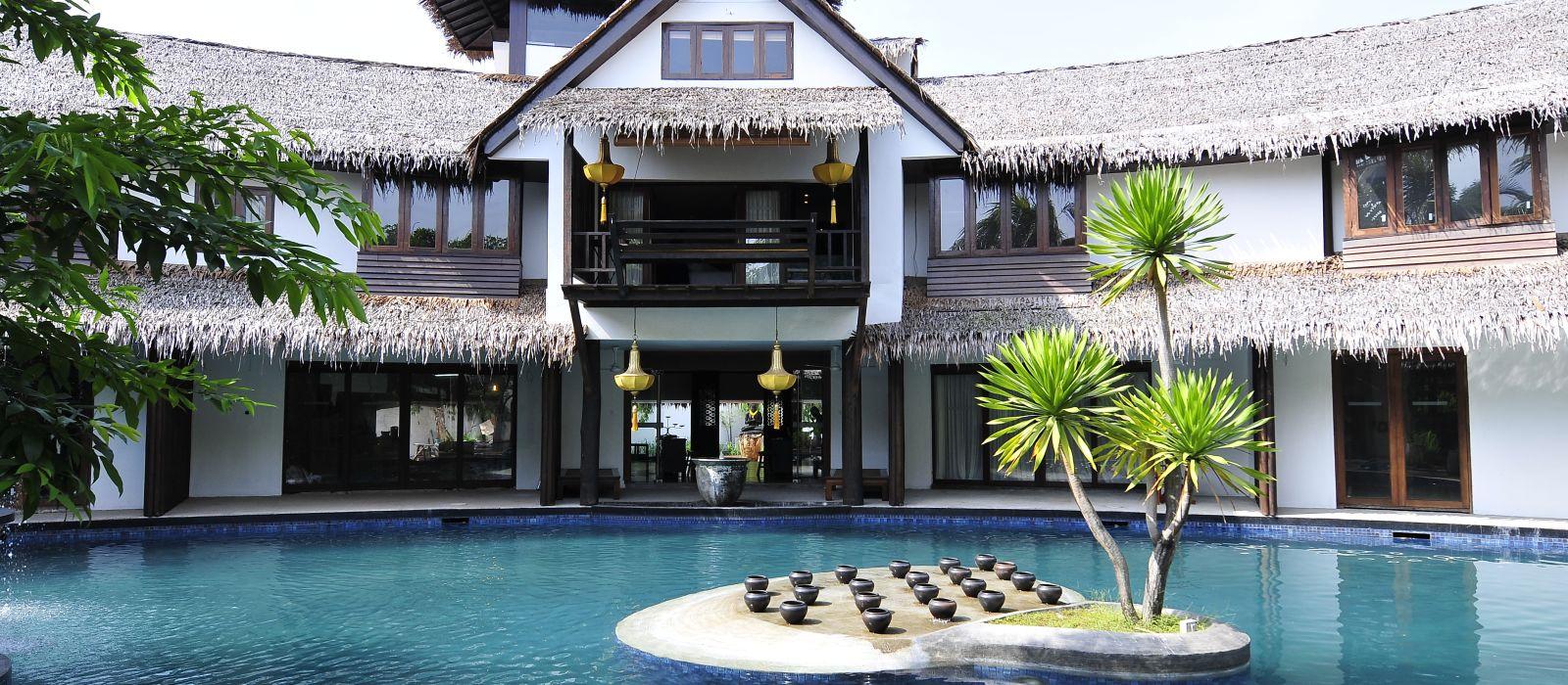 Höhepunkte der Malaysischen Halbinsel Urlaub 4