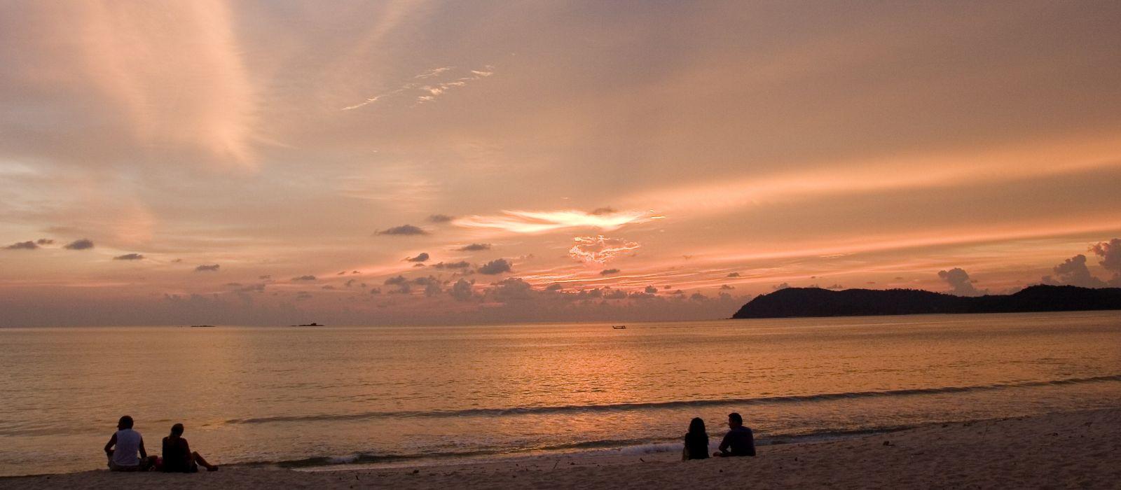 Discover Singapore & Peninsular Malaysia Tour Trip 6
