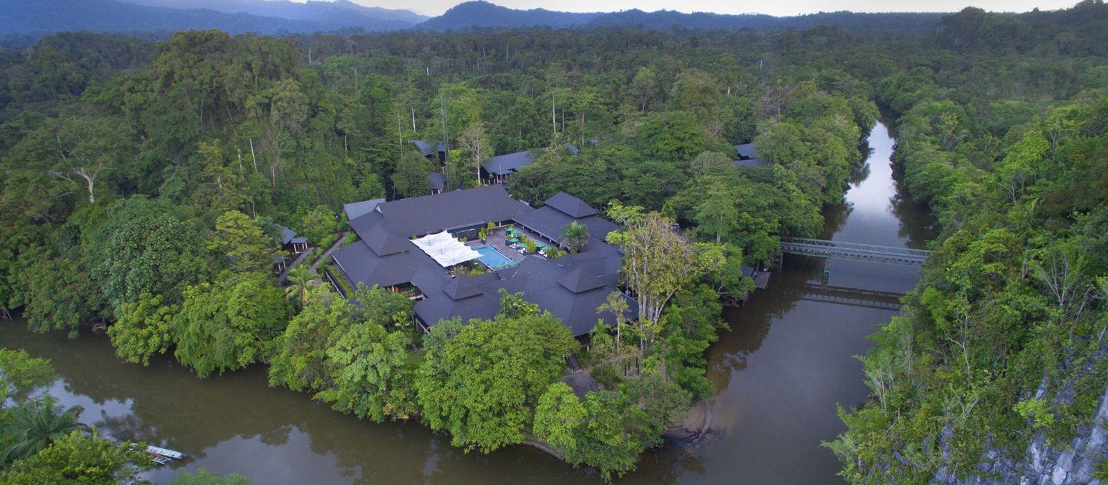 Nature, Wildlife & Adventure in Borneo Tour Trip 6