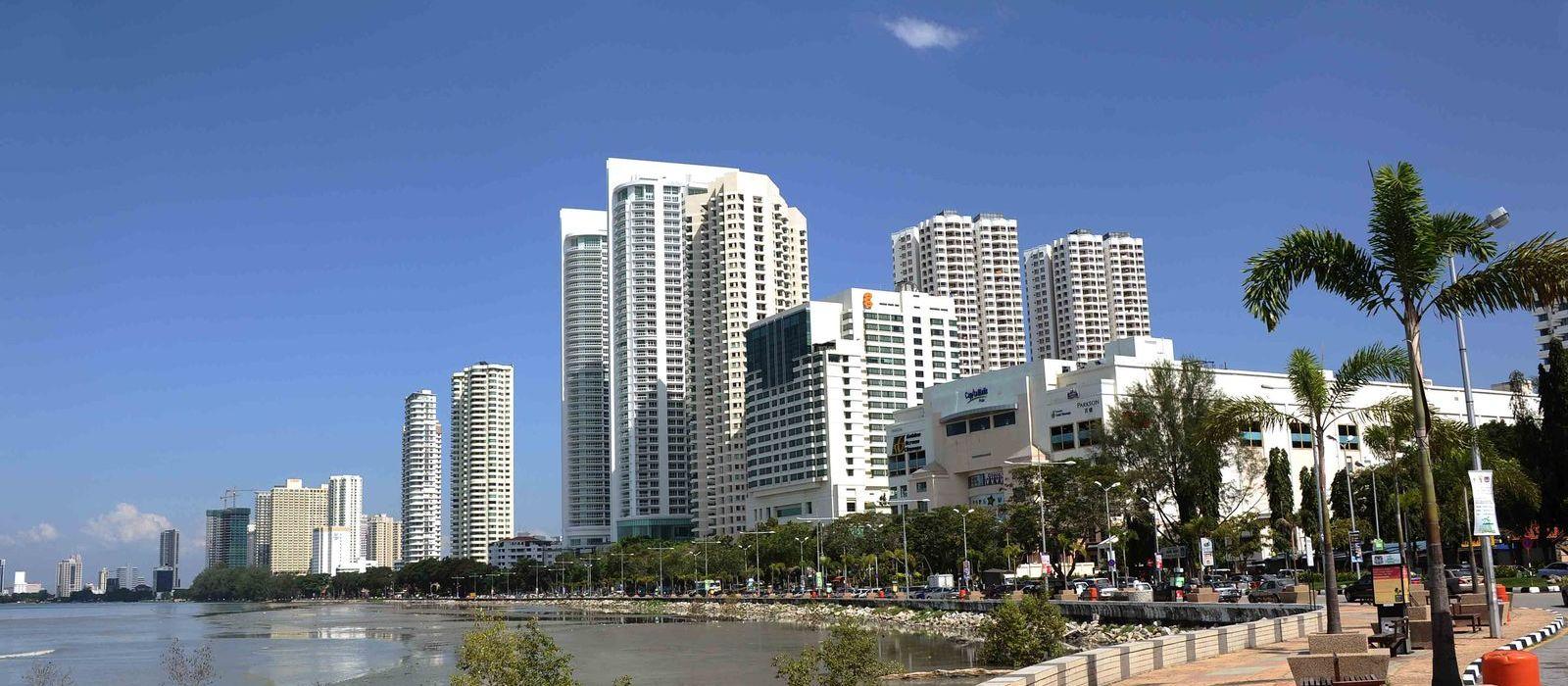 Discover Singapore & Peninsular Malaysia Tour Trip 1