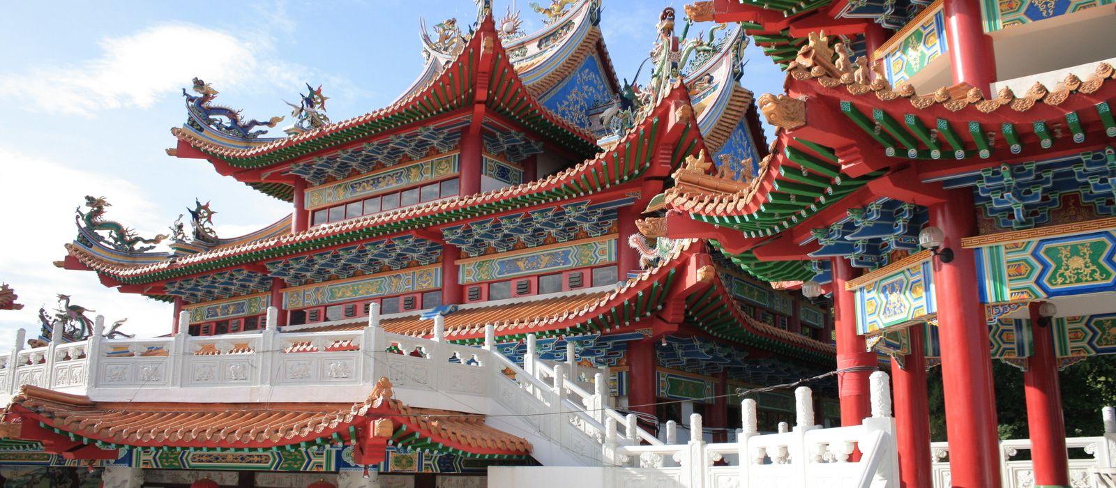 Discover Singapore & Peninsular Malaysia Tour Trip 5