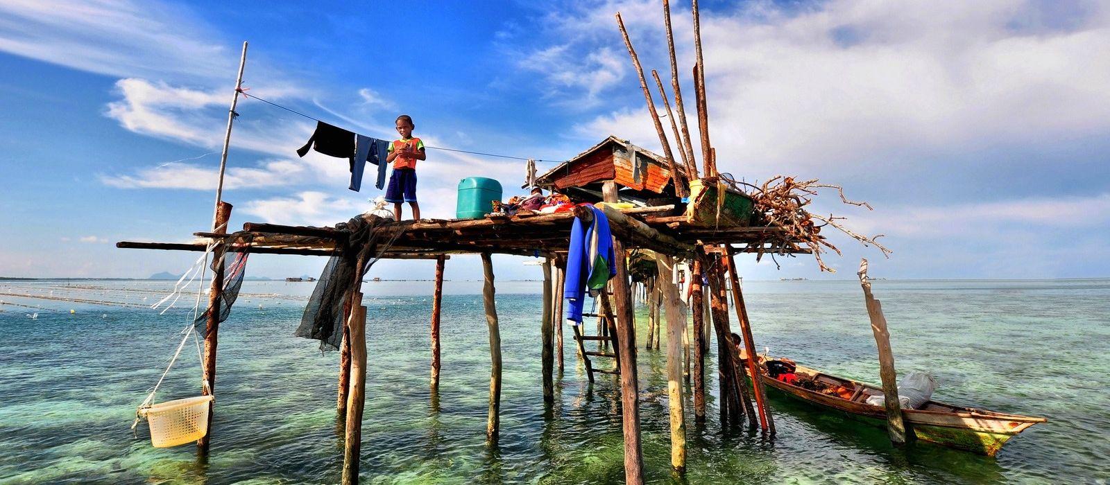 Nature, Wildlife & Adventure in Borneo Tour Trip 3