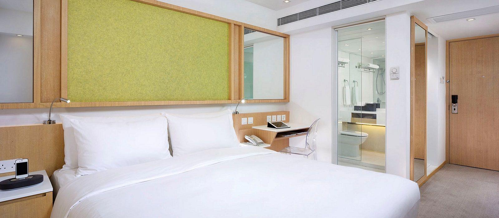Hotel Eaton  Hong Kong