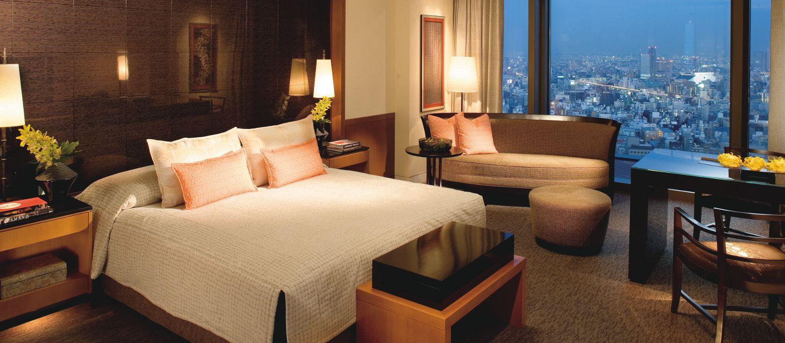 Hotel Mandarin Oriental Japan