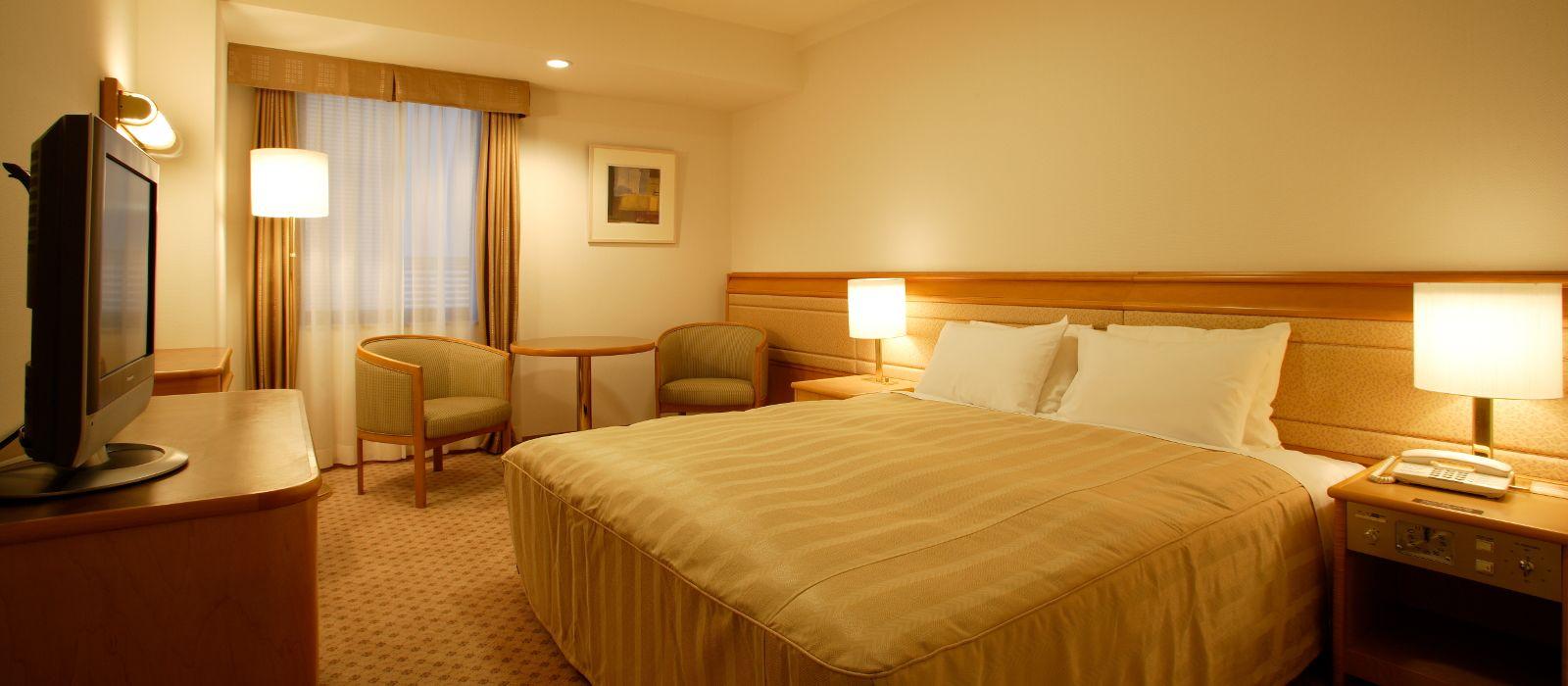 Hotel Shiba Park 151  Japan
