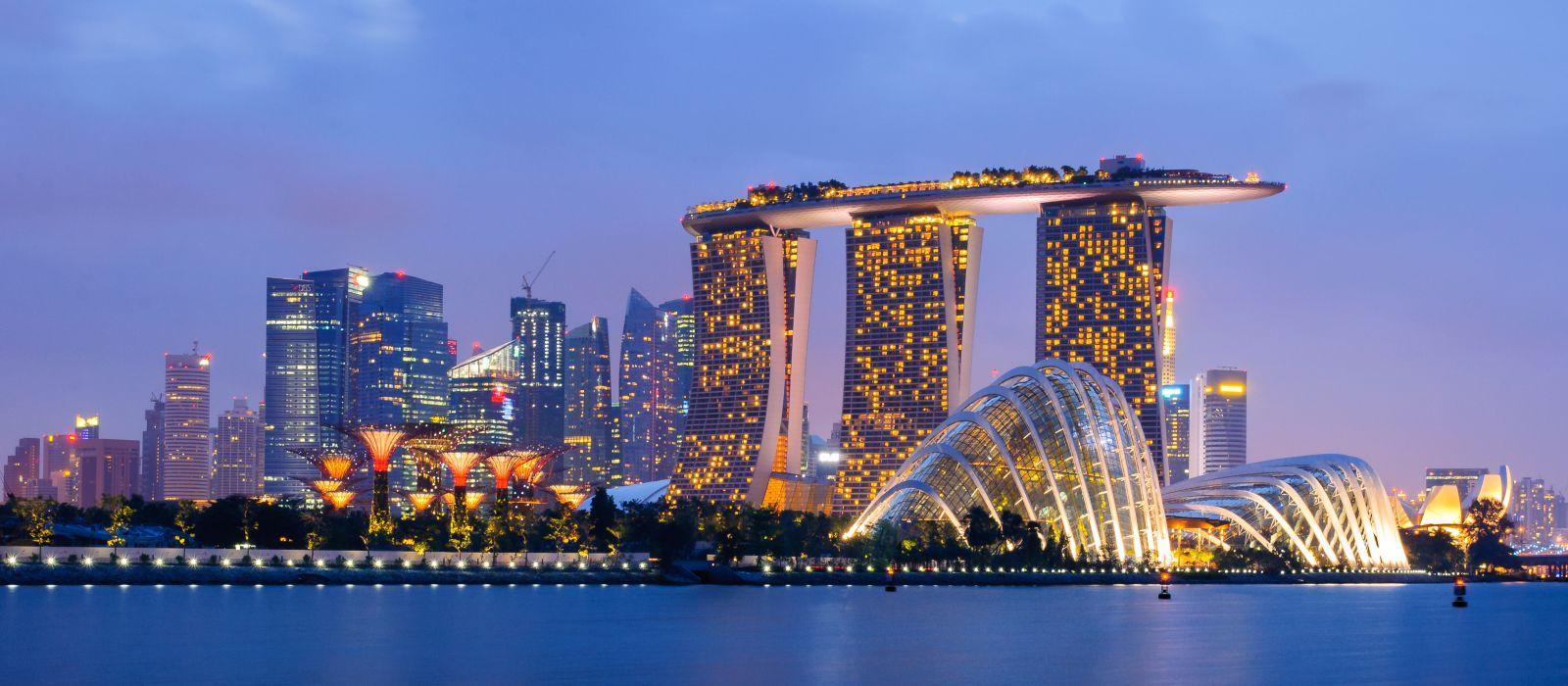 Discover Singapore & Peninsular Malaysia Tour Trip 4