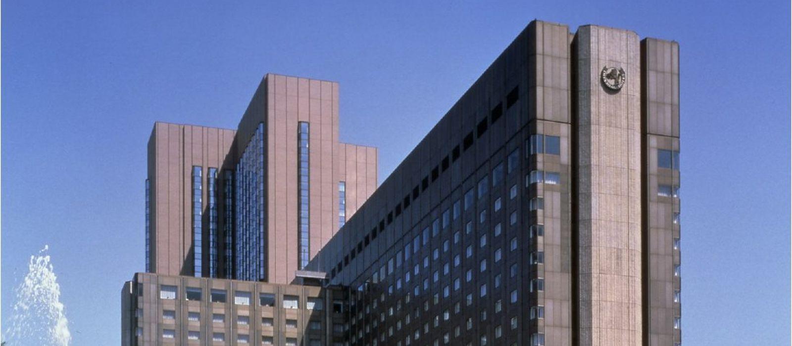 Hotel Imperial  Japan