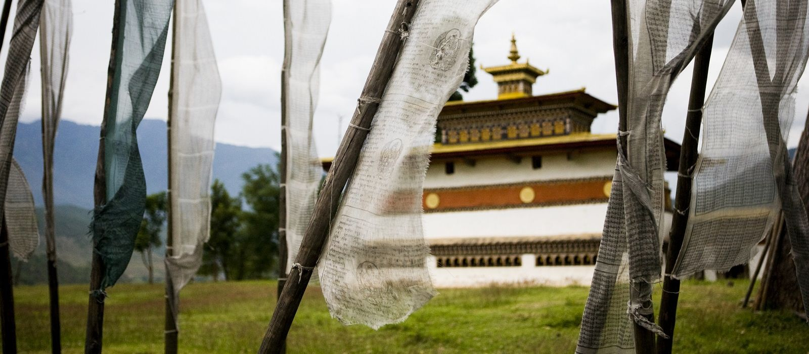 Amankora Exclusive: Luxurious Bhutan Tour Trip 1